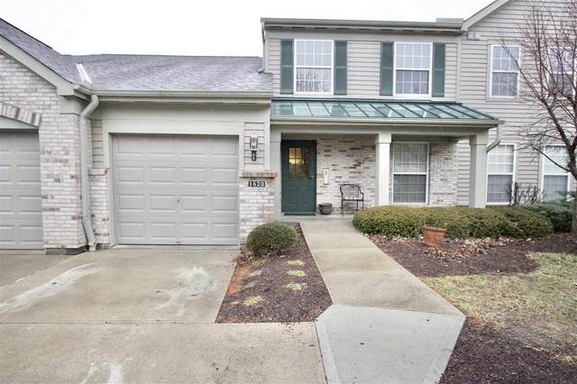 1620 Ashley Court #302, Florence, KY 41042 (#535050) :: The Chabris Group