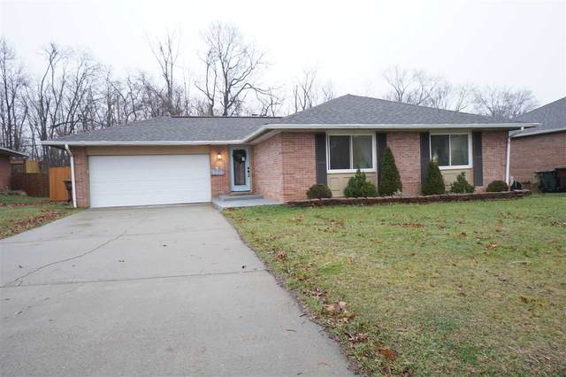 3343 Bluejay Drive, Edgewood, KY 41018 (MLS #535078) :: Apex Realty Group