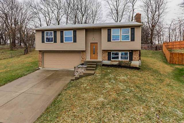 6 Fairlawn Circle, Erlanger, KY 41018 (MLS #535084) :: Apex Realty Group