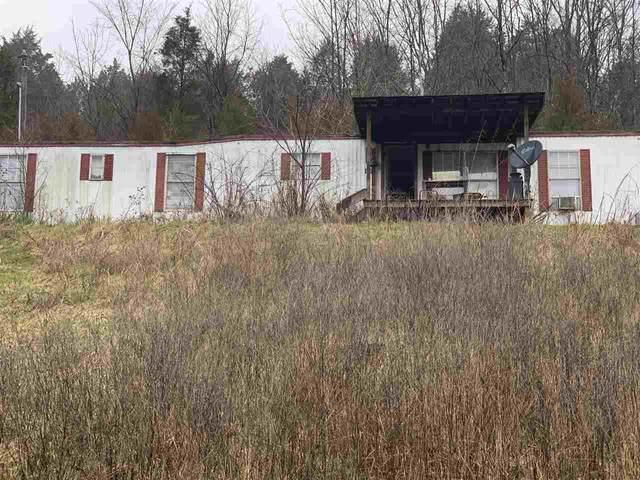 1560 Ky Highway 1130, Sanders, KY 41083 (MLS #535088) :: Caldwell Realty Group
