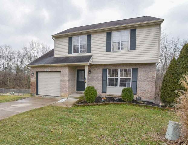3972 Woodchase, Erlanger, KY 41018 (MLS #535093) :: Apex Realty Group