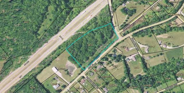 Hwy 16, Sparta, KY 41086 (MLS #535096) :: Caldwell Realty Group