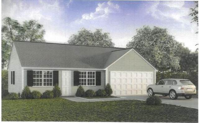 1090 Infantry Drive Lot 454, Independence, KY 41051 (MLS #535108) :: Apex Realty Group