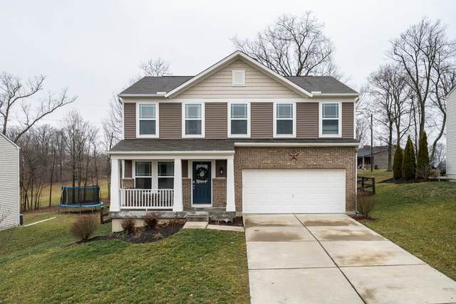 10756 Parker, Independence, KY 41051 (MLS #535124) :: Caldwell Realty Group