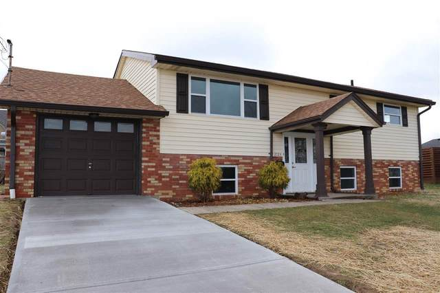 2723 Alexandria Way, Highland Heights, KY 41076 (MLS #535139) :: Apex Realty Group