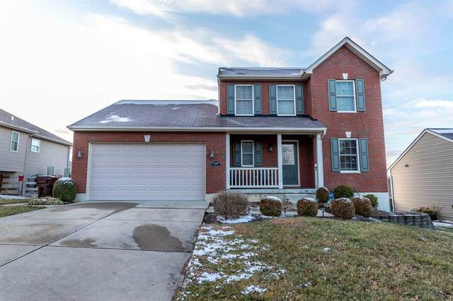 10206 Chestnut Oak, Independence, KY 41051 (MLS #535140) :: Caldwell Realty Group