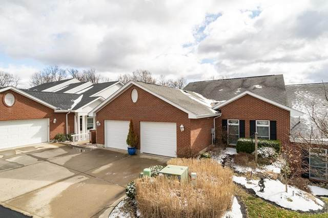 22 Thomas Pointe Drive, Fort Thomas, KY 41075 (MLS #535146) :: Apex Realty Group
