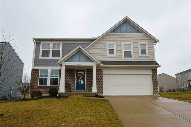 2805 Hinsdale Drive, Independence, KY 41051 (MLS #535147) :: Caldwell Realty Group