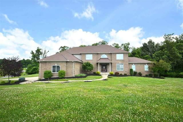 3260 Ballantree Way, Verona, KY 41092 (MLS #535152) :: Mike Parker Real Estate LLC