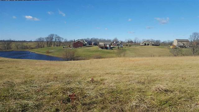 15677 Lebanon Crittenden Road #14, Verona, KY 41092 (MLS #535155) :: Caldwell Realty Group
