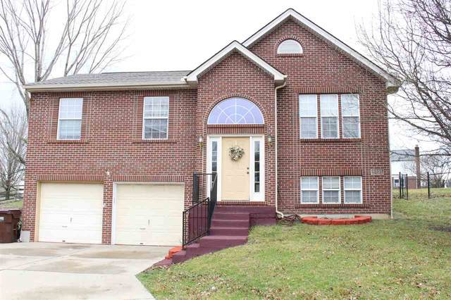8257 Rose Petal Drive, Florence, KY 41042 (MLS #535158) :: Apex Realty Group