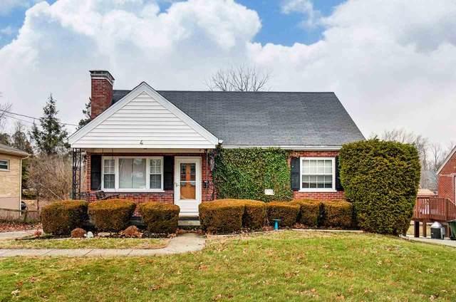 4 Saint Jude Circle, Florence, KY 41042 (MLS #535162) :: Mike Parker Real Estate LLC