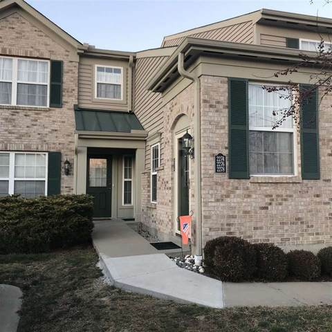 2278 Jackson #303 Court, Florence, KY 41042 (MLS #535170) :: Apex Realty Group