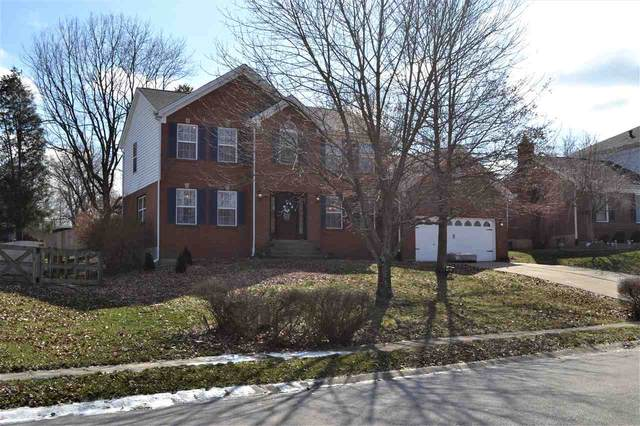 1938 Morningside, Florence, KY 41042 (MLS #535172) :: Apex Realty Group