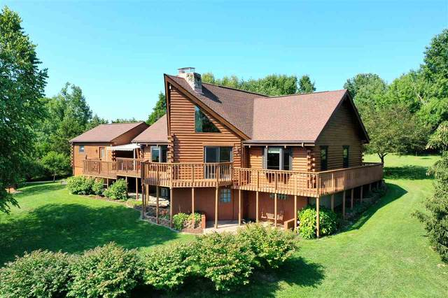 115 Windy Ridge Lane, Sparta, KY 41086 (MLS #535174) :: Caldwell Realty Group
