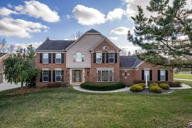 1111 Whirlaway Drive, Union, KY 41091 (MLS #535176) :: Caldwell Realty Group
