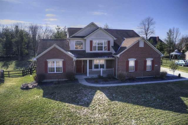 4513 Margo Lane, Burlington, KY 41005 (MLS #535188) :: Mike Parker Real Estate LLC