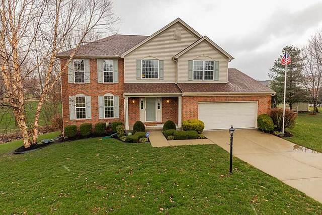 3784 Brogan Court, Burlington, KY 41005 (MLS #535197) :: Mike Parker Real Estate LLC