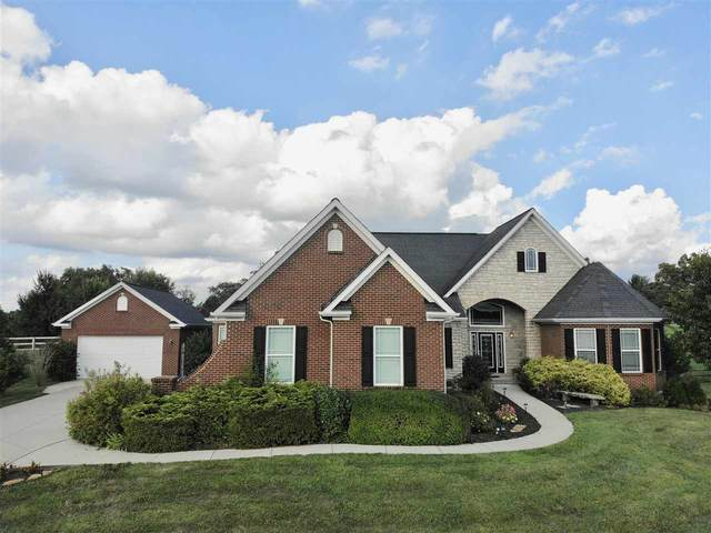 11660 Agarwood Drive, Walton, KY 41094 (MLS #535205) :: Caldwell Realty Group