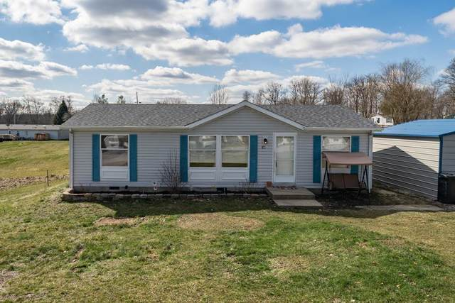 90 Patricia Court, Verona, KY 41092 (MLS #535213) :: Caldwell Realty Group