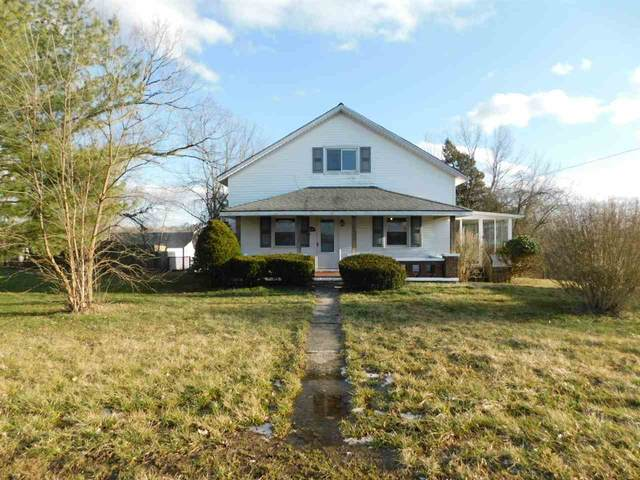 12737 Highway 330, Berry, KY 41003 (MLS #535219) :: Mike Parker Real Estate LLC
