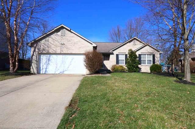 6275 Autumn Trail, Burlington, KY 41005 (MLS #535226) :: Mike Parker Real Estate LLC