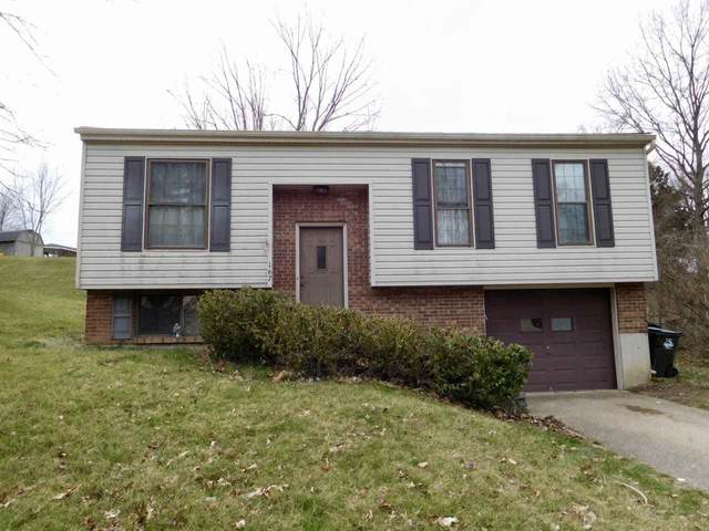 167 Breckenridge Drive, Alexandria, KY 41001 (MLS #535233) :: Missy B. Realty LLC