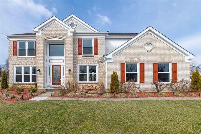 102 Whispering Woods Lane, Alexandria, KY 41001 (MLS #535242) :: Missy B. Realty LLC