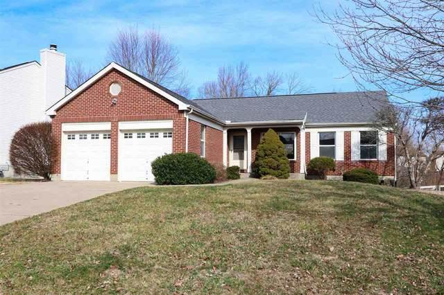 7477 Crestwood Court, Florence, KY 41042 (MLS #535245) :: Mike Parker Real Estate LLC