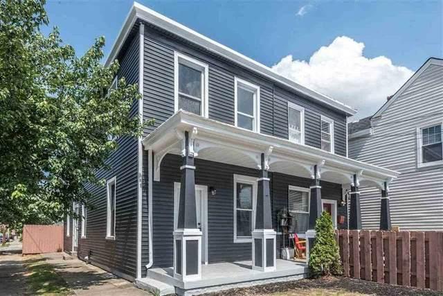 401 Clark Street, Bellevue, KY 41073 (MLS #535257) :: Apex Realty Group