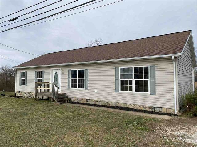 2195 Ky Highway 16, Glencoe, KY 41046 (MLS #535262) :: Caldwell Realty Group