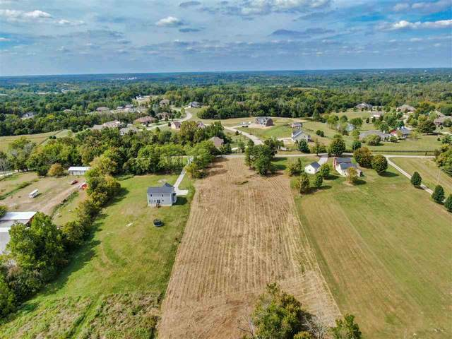 0 Porter Road, Verona, KY 41092 (MLS #535267) :: Caldwell Realty Group