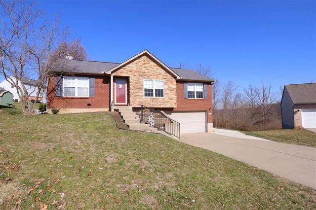 2242 Gribble Drive, Covington, KY 41017 (MLS #535269) :: Mike Parker Real Estate LLC