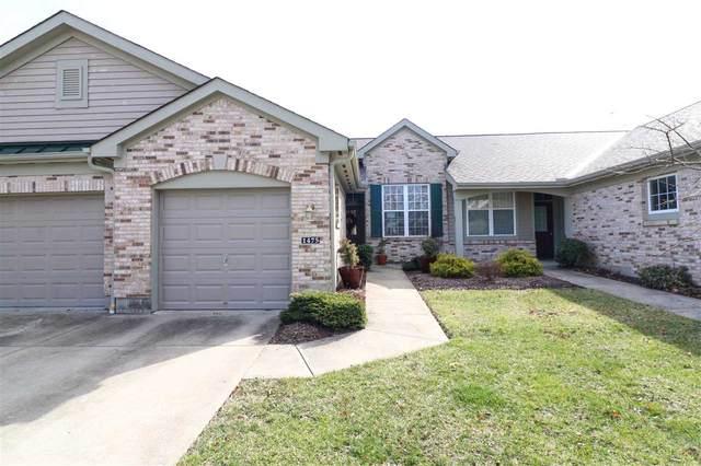 1475 Atlanta Court, Florence, KY 41042 (MLS #535278) :: Mike Parker Real Estate LLC