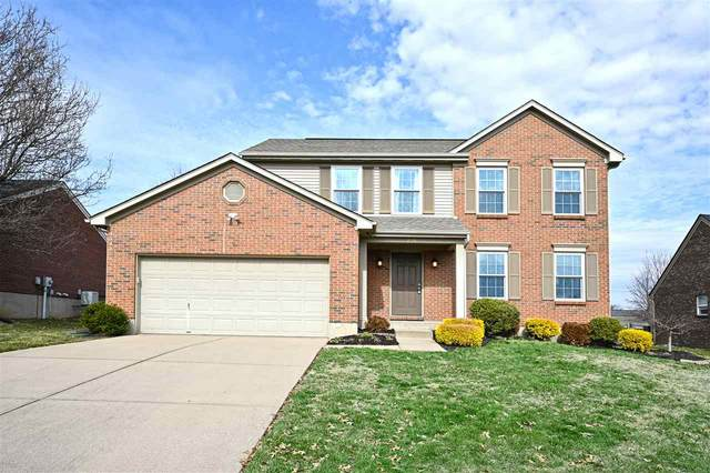 7615 Cloudstone Drive, Florence, KY 41042 (MLS #535280) :: Mike Parker Real Estate LLC