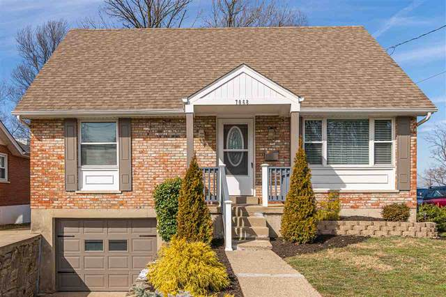 7068 Curtis Avenue, Florence, KY 41042 (MLS #535296) :: Apex Realty Group