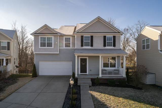 9649 Splendor Drive, Union, KY 41091 (MLS #535297) :: Apex Realty Group