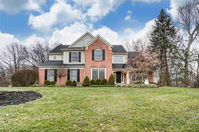 910 Riverwatch Drive, Crescent Springs, KY 41017 (MLS #535301) :: Apex Realty Group