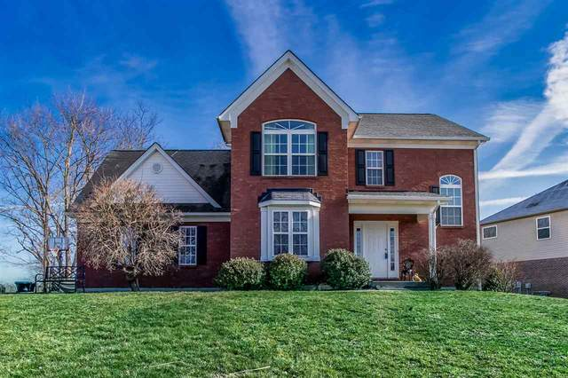 1826 Freedom Trail, Independence, KY 41051 (MLS #535302) :: Apex Realty Group