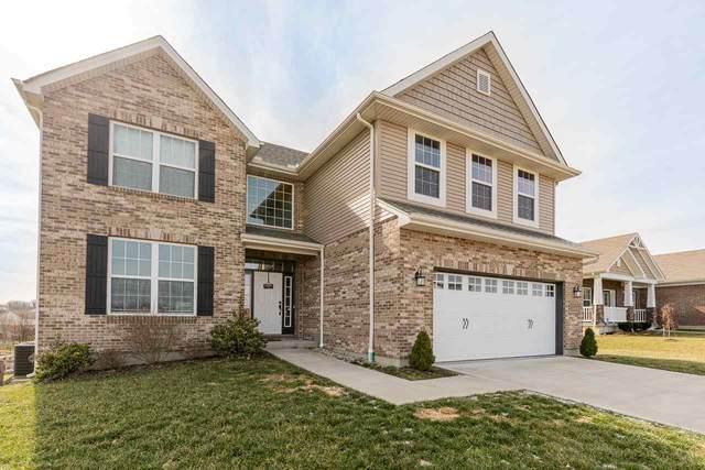 3565 Ashford Road, Independence, KY 41015 (MLS #535312) :: Mike Parker Real Estate LLC