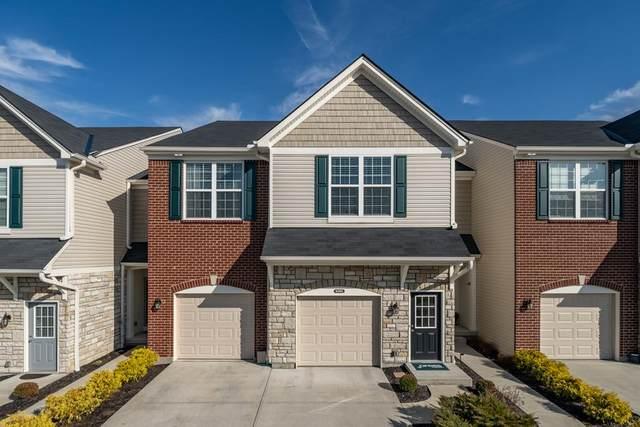6092 Titleist Lane, Burlington, KY 41005 (MLS #535319) :: Mike Parker Real Estate LLC
