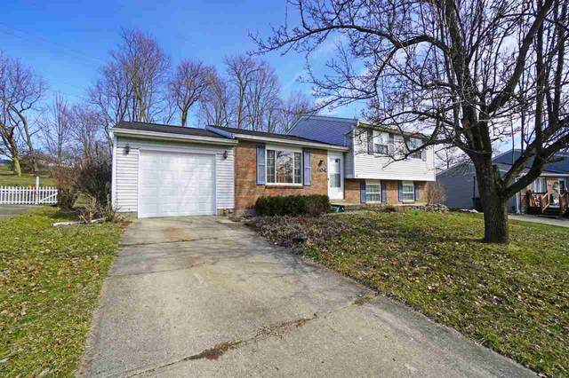 104 Valleywood Court, Erlanger, KY 41018 (MLS #535320) :: Apex Realty Group