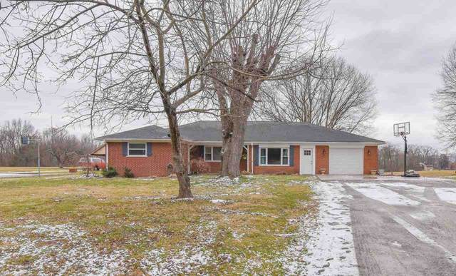 9731 Jerry Wright Road, Alexandria, KY 41001 (MLS #535322) :: Apex Realty Group