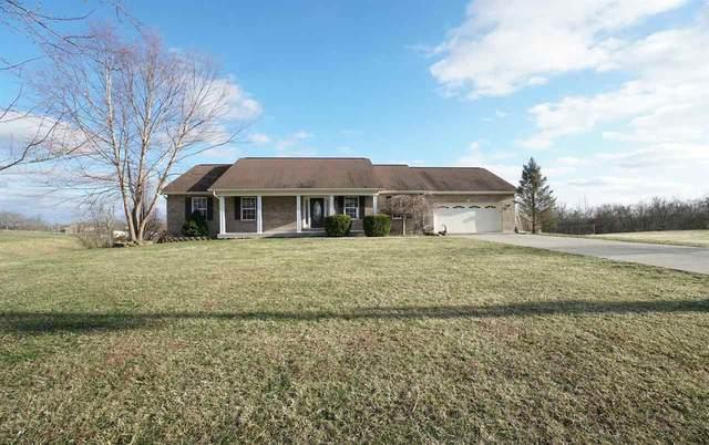 563 Fairlane Drive, Butler, KY 41006 (MLS #535325) :: Mike Parker Real Estate LLC