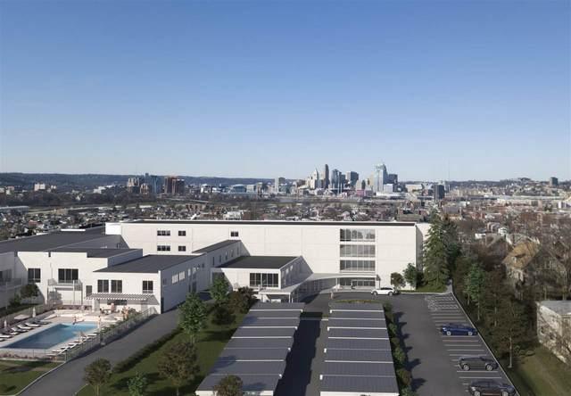 120 Main Street #210, Newport, KY 41075 (MLS #535326) :: Mike Parker Real Estate LLC