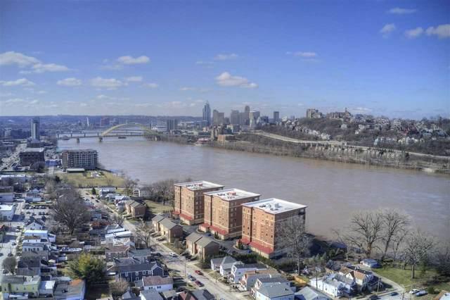303 Eden 5A, Bellevue, KY 41073 (MLS #535330) :: Mike Parker Real Estate LLC