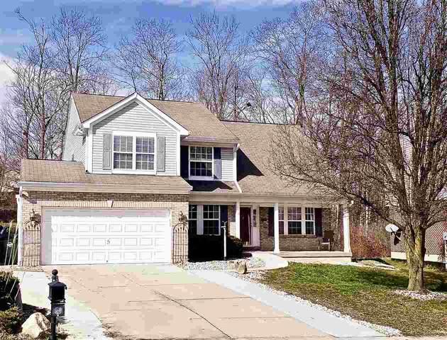 2926 Holly Hill Drive, Burlington, KY 41005 (MLS #535331) :: Mike Parker Real Estate LLC