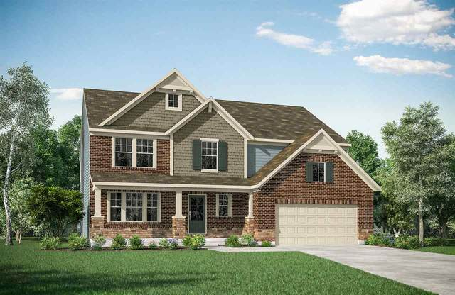 1516 Caledonia Court, Hebron, KY 41048 (MLS #535336) :: Apex Realty Group