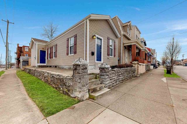 1302 Holman Avenue, Covington, KY 41011 (MLS #535338) :: Missy B. Realty LLC