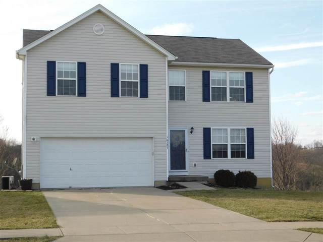 10383 Canberra Drive, Independence, KY 41051 (MLS #535340) :: Missy B. Realty LLC
